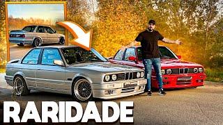 O BMW E30 M3 DOS POBRES!!! *320is*