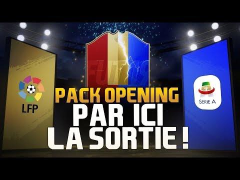 PACKS OPENING TOTS - PAR ICI LA SORTIE !
