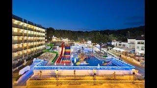 Отель Best Cap Salou 3* Салоу. Испания.