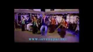 New Nepali Lok Geet 2012 Gharma Paral Barima Bansho in tilakpun-youtube
