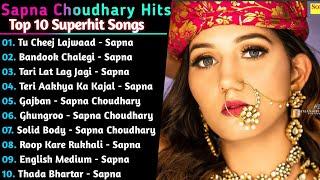 Sapna Choudhary New Haryanvi Songs   New haryanvi Jukebox 2021   Hits Of Sapna Choudhary   Best Song