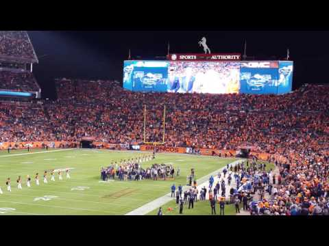 Pat Bowlen - Ring of Fame Speech