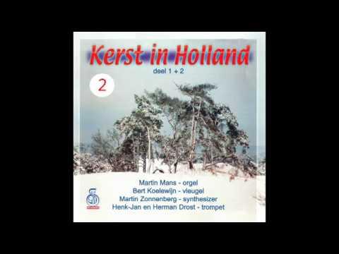 Kerst in Holland 2 deel 1