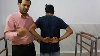 Very Very good exercise for ankylosing spondylitis / bamboo spine