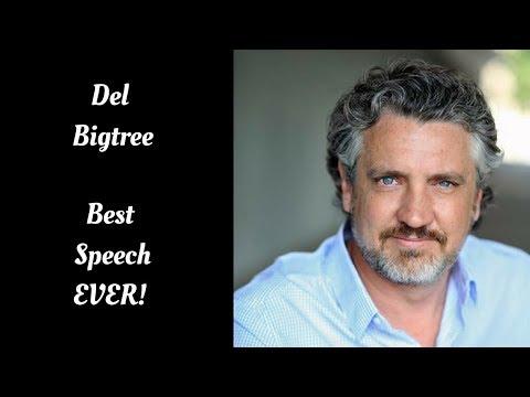 Del Bigtree...Best Speech EVER!