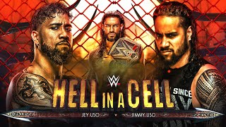 Check out my early match card predictions for wwe hell in a cell 2021! hiac will take place on sunday, june 20.would you like to see the brothers collide...