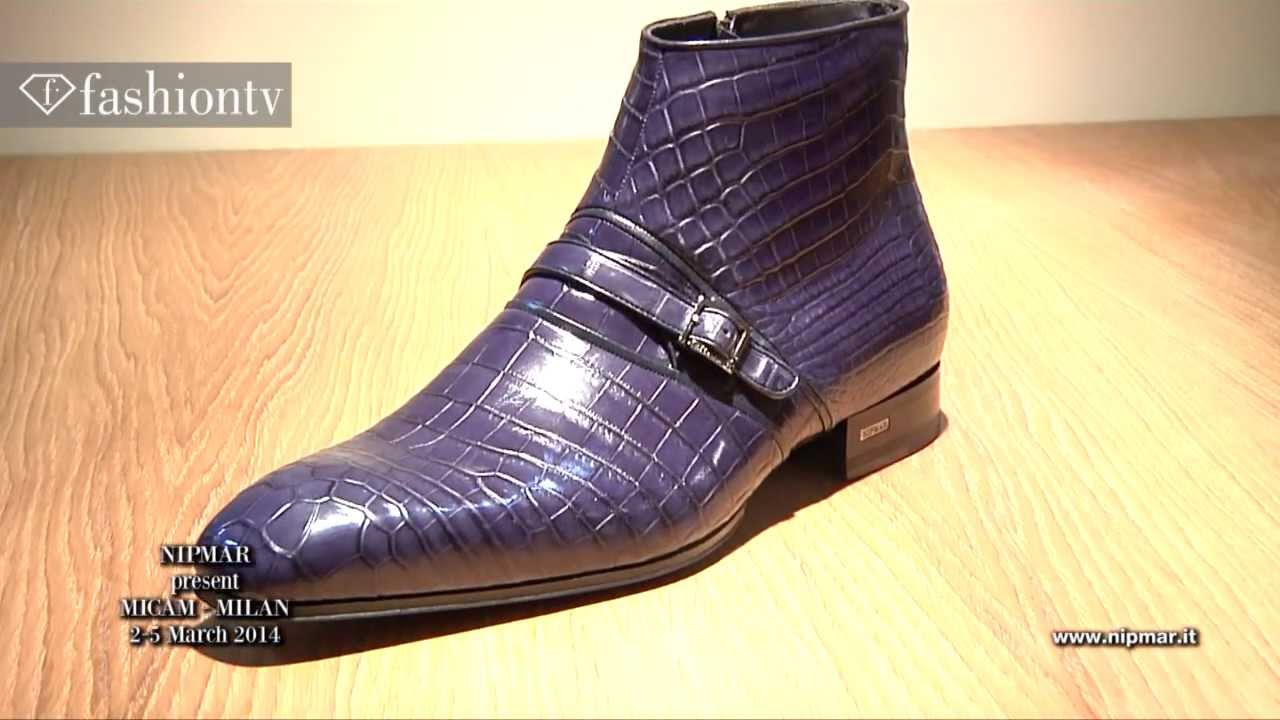 Nipmar Shoes present Micam 2014 @ Milan Fashion Tv