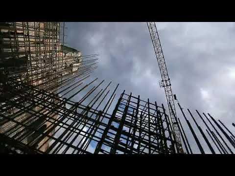 TUMO Center Constructions