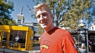FaZe Tfue's First Day in LA!
