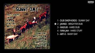 Dub Shepherds – Sunny Day [FULL EP - ODGP205]