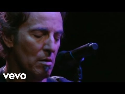 The Ghost of Tom Joad (Live Video Version featuring Tom Morello)