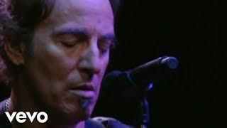 Bruce Springsteen & The E Street Band - The Ghost of Tom Joad