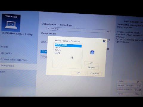 Cómo Ingresar a 'BIOS' UEFI en Laptop con Windows 8.1.1 [Vídeo 1]