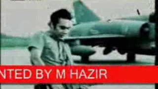 PAKISTAN AIRFORCE AASMAAN BEST SONG