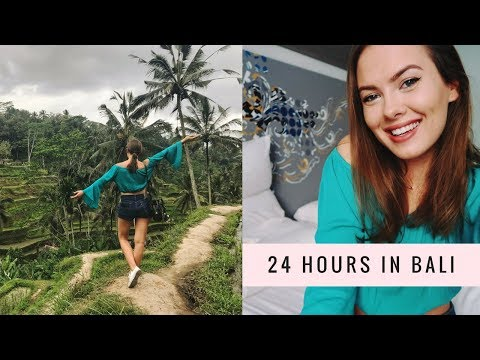 ONE DAY IN BALI | Emirates Cabin Crew