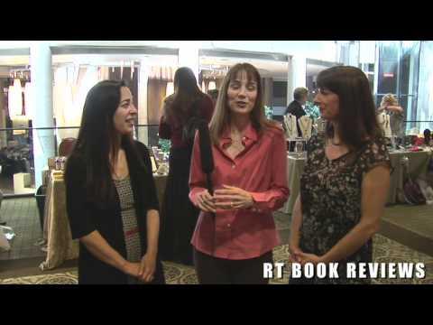 Three Ladies of Romance on critique partners