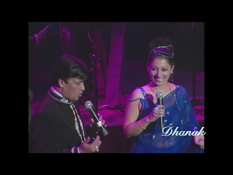 Best comedy of Umer Sharif from Miami (dhanak tv USA)
