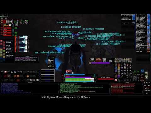 Everquest Shadowknight Swarming Guide 2018