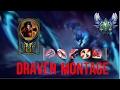 Draven Montage | Epic Outplays & Pentakills | League of Legends