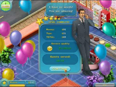 Cake shop game free download.