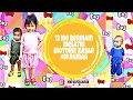 12 Ide Permainan Anak untuk Melatih Motorik Kasar | Anak usia 1-4 tahun