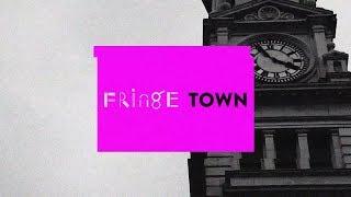 Fringe Town - K-Pop Party