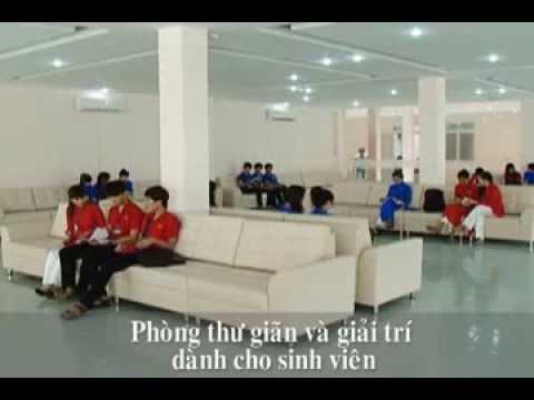 Cơ sở 2- Trường Cao đẳng Văn hóa Nghệ thuật và Du lịch Sài Gòn