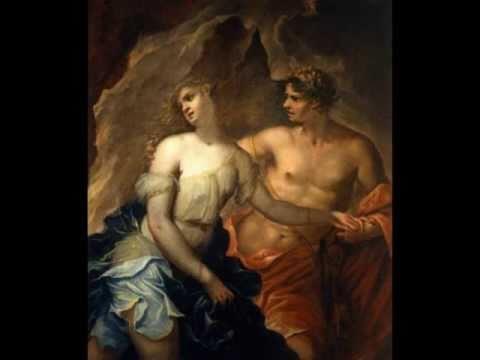 Ferdinando Bertoni : L'Orfeo, opera - Atto I