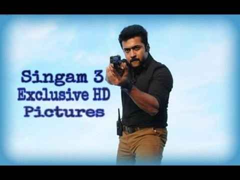 Singam 3 S3 Suriya Exclusive Pictures Hd Collections With