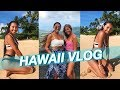 FIRST TIME IN HAWAII! | Ronni Rae