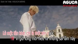 [Karaoke Việt + Audio] FOOL - WINNER