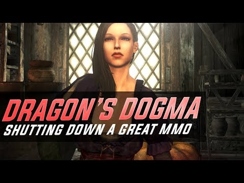 RIP.. Dragon's Dogma Online Is Shutting Down