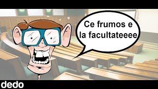 9 TIPURI DE COLEGI LA FACULTATE