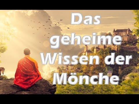 Das geheime Wissen der Mönche