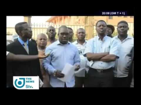 SOUTHERN CAMEROON CONSORTIUM BRINGS BIYA TO HIS KNEELS