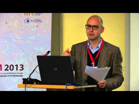 T. Hanitzsch: Journalism Cultures in Bulgaria, Romania, and Russia: Between the East and the West