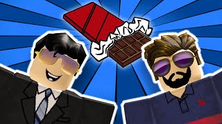 Roblox   Prison Life #1   Ben and Dad