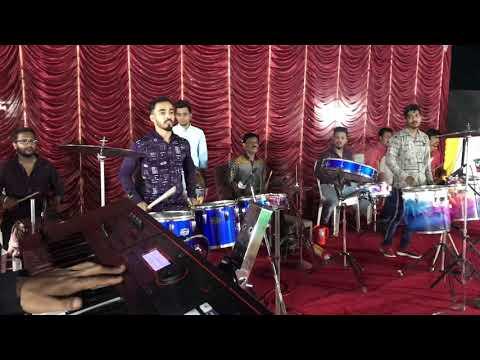 LOVELY MUSICAL GROUP HALDI SHOW AT GHESAR 17/4/2019.