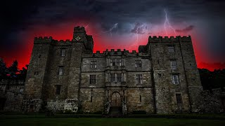 World's 5 MOST HAUNTED Castles | Torture Dungeons & Portals to Hell!