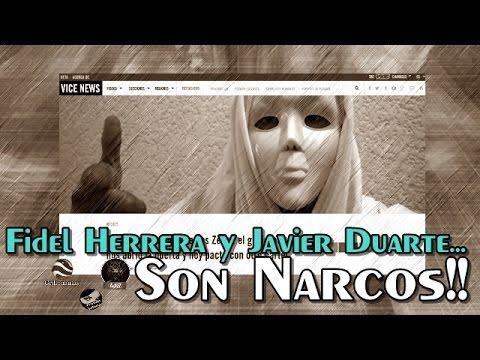 Javier Duarte nos dejó estar en Veracruz, después pactó con el CJNG: Los Zetas.
