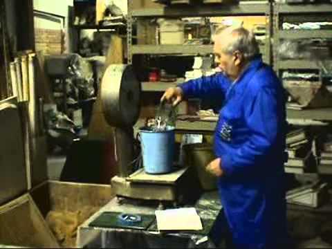 Мрамор из бетона своими руками видео уроки
