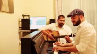 شاب لبناني يعزف على البيانو - ( يا الرايح وين مسافر) روعة