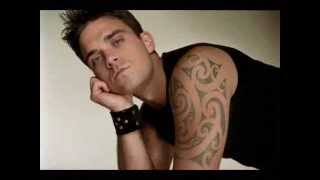 Robbie Williams - No Regrets [Lyrics]