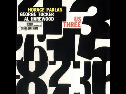 Horace Parlan - Walkin'
