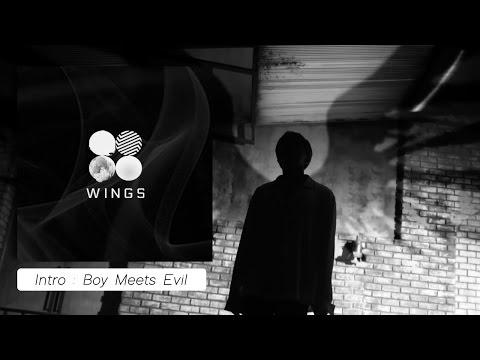 BTS - Intro : Boy Meets Evil [Legendado PT-BR]