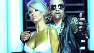 SAHARA ft SHAGGY - CHAMPAGNE Official Teaser 2011
