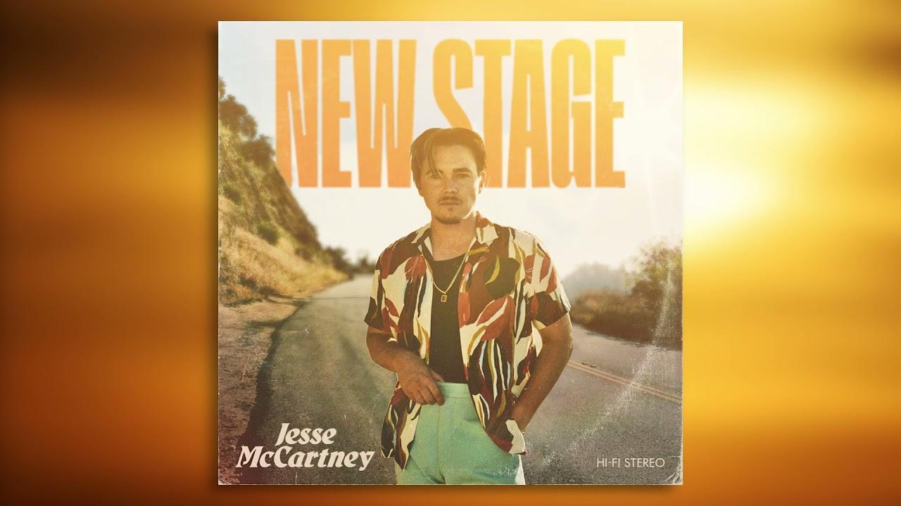 DOWNLOAD Jesse McCartney – Lemonade (Official Audio) Mp3 song