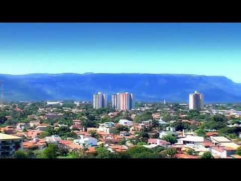 Palmas- Tocantins