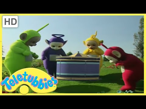 ★Teletubbies English Episodes★ Goats ★ Full Episode - HD (S13E320)