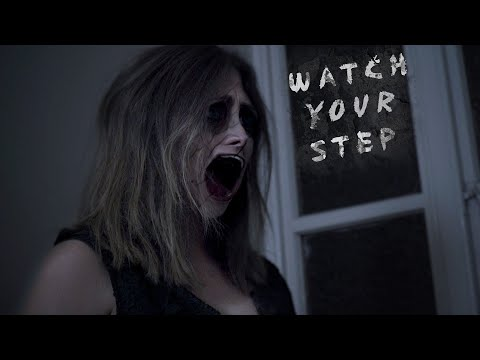 Watch Your Step - Short Horror Film